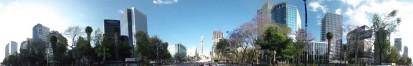Mexico city virtualtour