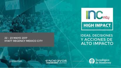 Endeavor Mexico: El capitalismo social360